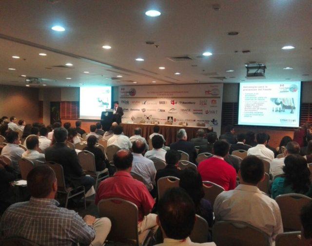 Cybersecurity Bank & Government - Ponencia: La investigacion forense digital como herramienta para la lucha contra el fraude y corrupción