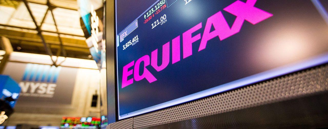 Reflexiones sobre el incidente de Equifax
