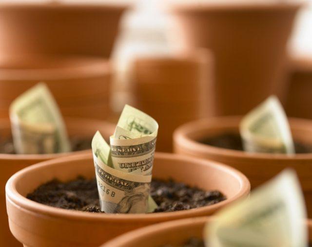 Cómo financiar tu startup