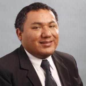 Luis Mendiola