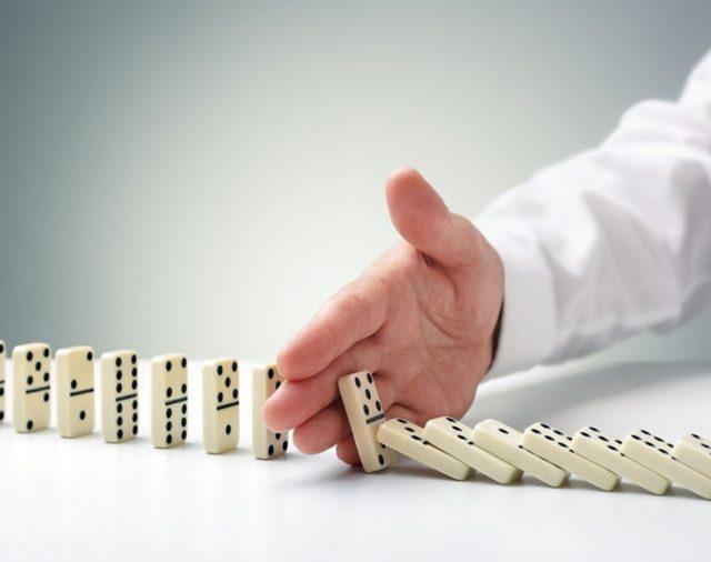 La gestión de riesgos en la toma de decisiones
