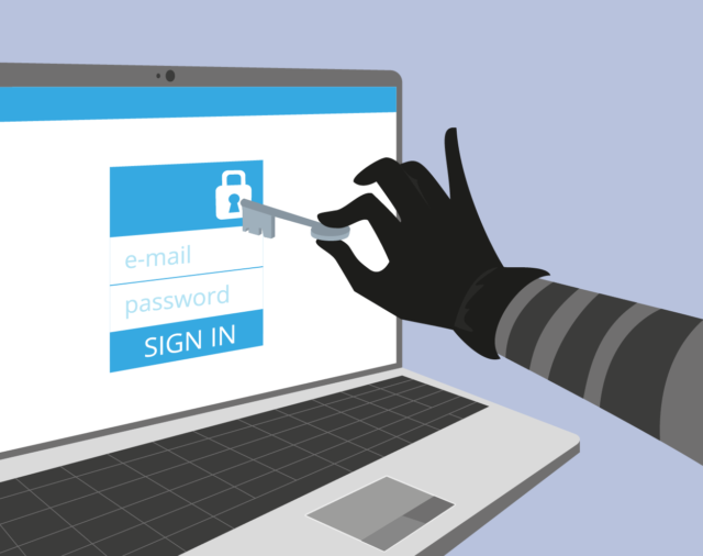 ¿Como aplicar seguridad en el comercio electrónico?