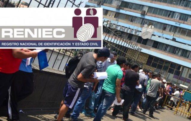 Reflexión del incidente de RENIEC y la continuidad de negocio en el sector público peruano