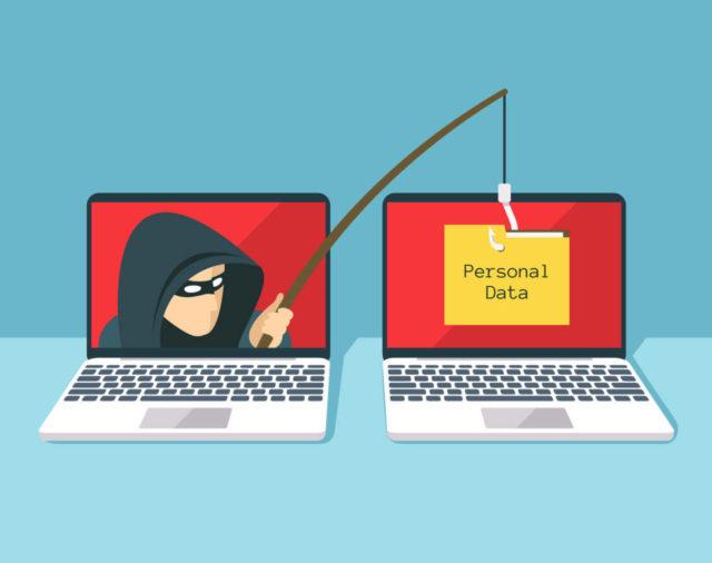 ¿Cuáles son los engaños que más éxito tienen en los ataques de phishing?