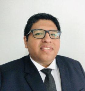 Raúl Díaz