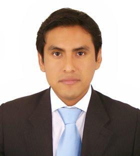 Cesar Condori